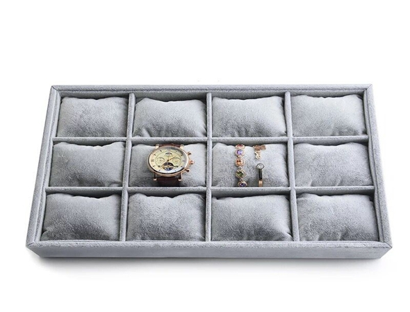 珠海珠宝首饰展示托盘