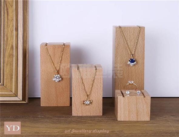 珠宝首饰项链展示架