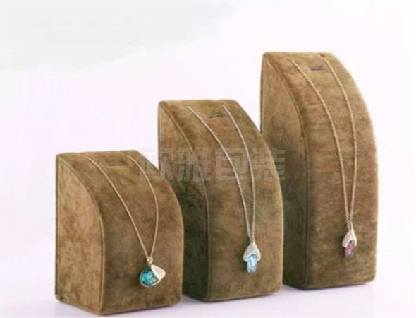 白云珠宝首饰耳环展示架