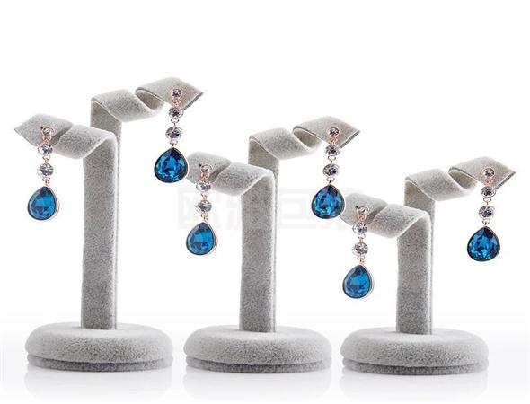 珠宝首饰耳环展示架