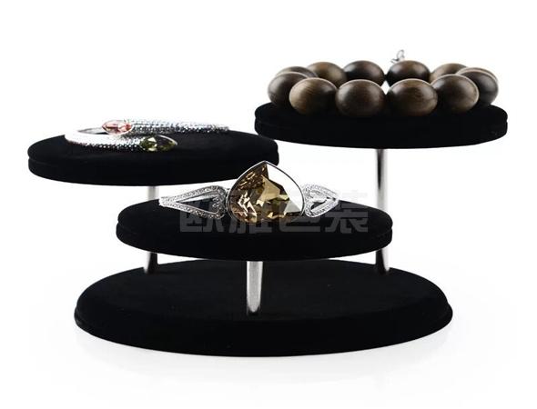 珠宝首饰戒指展示架