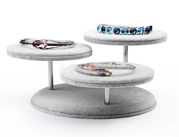 珠宝首饰手镯,手链展示架