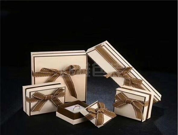 白云珠宝首饰包装盒