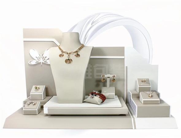 Jewelry PU props