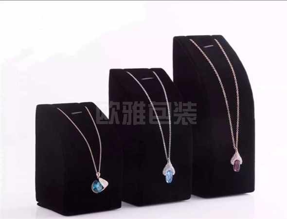 Jewelry earring display stand